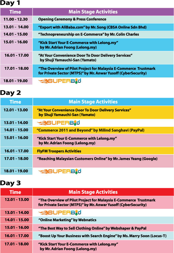 itinerary-mainstage